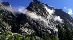 Glacier Grand Teton & Yellowstone Road Trip