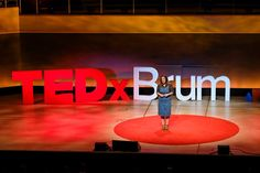 TEDX: Depression Affects Every Aspect of My Life