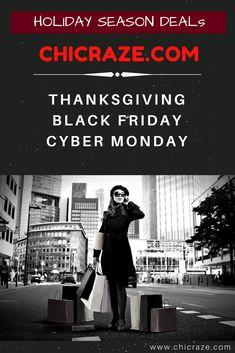 Thanksgiving, Black