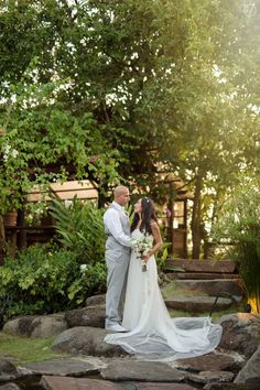 Bohemian Wedding at Hacienda Siesta Alegre, Puerto Rico