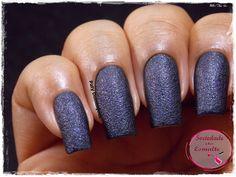 Moondust - Dance Legend #esmaltadasdapatydomingues #dancelegend #liquidsand Dance Legend, Moon Dust, Nails, Finger Nails, Ongles, Nail, Nail Manicure