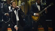 Who were the best dressed stars at The BRIT Awards 2013? Justin Timberlake? One Direction? http://tpmn.co/ZjpQ0g