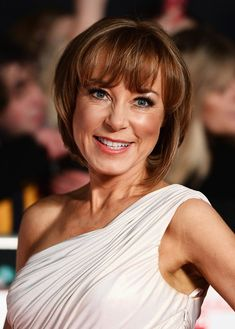 Sian Williams Photos - Sian Williams attends the National Television Awards at 02 Arena on January 2014 in London, England. - Arrivals at the National Television Awards — Part 2 Bbc Breakfast Presenters, Jill Dando, Photography Movies, Tv Girls, New Readers, Holly Willoughby, Tv Presenters, Sexy Older Women, Tv On The Radio