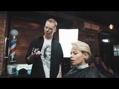 Buzz Cut Women, Hair Cutting Videos, Shaving, Youtube, Youtubers, Youtube Movies, Close Shave
