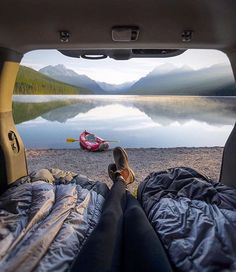 """5,279 Likes, 44 Comments - The Camping Collective (@campingcollective) on Instagram: """"Photo by @tiffpenguin Share your adventure #campingcollective"""""""