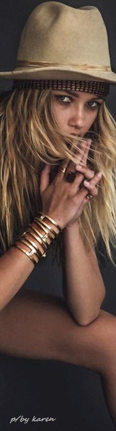 ≫∙∙☮ Bohème Babe ☮∙∙≪• ❤️ Curated by Babz™ ✿ιиѕριяαтισи❀ #abbigliamento #bohojewelry #boho