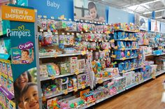Shopping with the Walmart Baby Registry - Sippy Cup Mom Baby Store Display, Clothing Store Design, Kids Clothing, Baby Registry Items, Small Apartment Interior, Store Interiors, Buy Buy Baby, Christmas Baby, Baby Shop