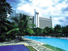 Hotel Borobudur - Jakarta #HotelDirect info: HotelDirect.com