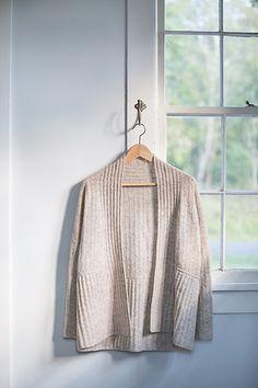 Ravelry: Woodfords pattern by Elizabeth Doherty