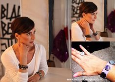 Create YOUR OWN Fashion Jewelry - Easy and Looks GREAT! http://youtu.be/liIlzYwD7JA