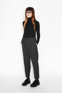 NEW!               Trine trousers