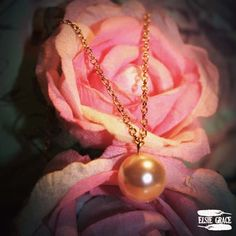 Welcome to Elsie Grace Pearl Necklace, Pearls, My Love, Jewelry, Products, String Of Pearls, Jewlery, Jewerly, Beads