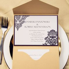 Nice 200+ Elegant Wedding Invitations That You Are Looking For