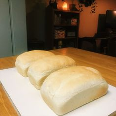 Mom's Easy Homemade Bread - Little Sustainable Steps My Favorite Food, Favorite Recipes, Bread Storage, Easy Bread, Fresh Bread, Cooking Recipes, Bread Recipes, Veg Recipes, Recipies
