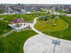 Natural Play Spaces, Outdoor Play Spaces, Park Landscape, Playground Design, Landscape Architecture Design, Parking Design, Design Concepts, Outdoor Activities, Colorado