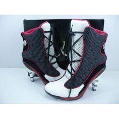 nike high heel shoes for women