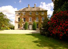 Newforge House / Co. Armagh / Ulster / Ireland / Special Places / Sawdays - Special Places to Stay