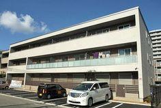 三國の杜 堺市堺区 賃貸マンション