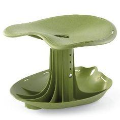 Garden Rocker Seat  Order at http://www.amazon.com/Brookstone-Garden-Rocker-Seat/dp/B0002P12FA/ref=zg_bs_553632_79?tag=bestmacros-20