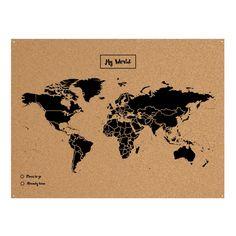 World map world map poster world map wall art detailed world map miss wood map xl carte du monde en lige 04x60x90 cm noir amazon gumiabroncs Gallery