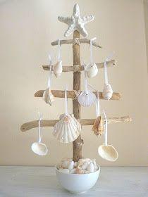 Sally Lee by the Sea Coastal Lifestyle Blog: An Australian Christmas with Driftwood Trees