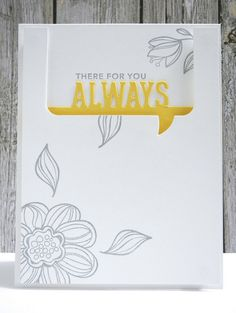 There for You Always by Jingle - Cards and Paper Crafts at Splitcoaststampers