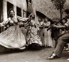 Parigi, 1945