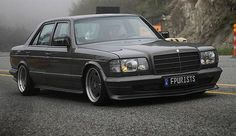 Mercedes Benz S Class Mercedes Benz W126, Classic Mercedes, Mercedes Benz Cars, Mercedez Benz, Volkswagen, Car Chevrolet, Benz S, Top Cars, Dream Cars