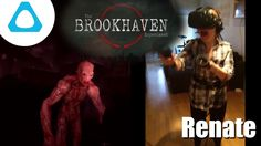 VR is to intense for Renate, she toughed it out like trooper. [HTC Vive] Renate's first time playing. The Brookhaven Experiments, 1 w. Augmented Reality, Virtual Reality, Best Gaming Headset, Vr Headset, Vr Games, Bestselling Author, First Time, Funny Pictures, Waves