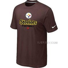 http://www.xjersey.com/pittsburgh-steelers-critical-victory-brown-tshirt.html PITTSBURGH STEELERS CRITICAL VICTORY BROWN T-SHIRT Only $26.00 , Free Shipping!