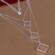 Silver Jewelry by metaldoll12345 @eBay