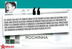 Blog do Eduardo Nino : VERBORREIA TUCANA