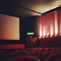 Noches de cine