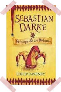 Sebastian Darke 1- Príncipe de los bufones