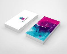 Corporate Identity on Behance