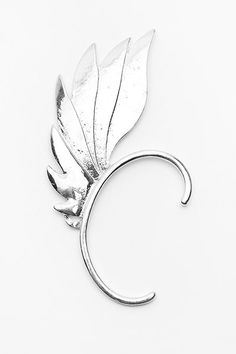 Athena Winged Ear Cuff  - 20031