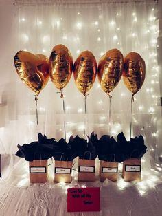 Valentines Surprise For Him, Birthday Surprises For Him, Cute Valentines Day Ideas, Surprise Gifts For Him, Valentines Day Messages, Happy Valentines Day, Valentine Gifts, Creative Gifts For Boyfriend, Birthday Gifts For Boyfriend Diy