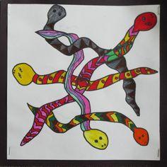 Alayna160's art on Artsonia
