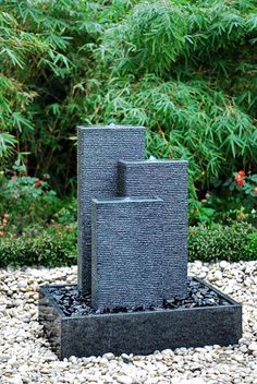 Outdoor Chairs, Outdoor Furniture, Outdoor Decor, Water Features, Fountain, Euro, Gemstone, Gardening, Google Search