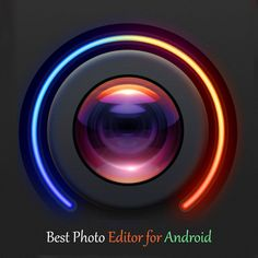 Photo editor for Android.Today we'll giving you a complete round up of best free photo editing software for android.Top 5 free photo editing app for android
