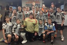 Trashcan Lacrosse wins 7th/8th title at PILC; Rising Sons takes 2nd in 5th/6th - http://phillylacrosse.com/2014/02/11/trashcan-lacrosse-wins-7th8th-title-pilc-rising-sons-takes-2nd-5th6th/