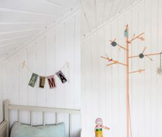 Decorating With Washi Tape In Kids' Rooms | House & Home