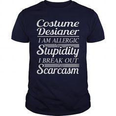 AWESOME TSHIRT AND HOODIE FOR COSTUME DESIGNER T-Shirts, Hoodies (21.99$ ==► Order Here!)