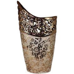 Racquel Vase I at Joss & Main