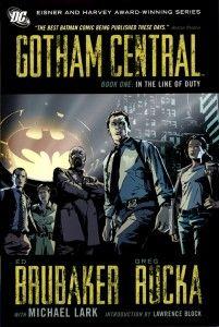 """Todas las novedades sobre la serie de Batman """"Gotham"""""""
