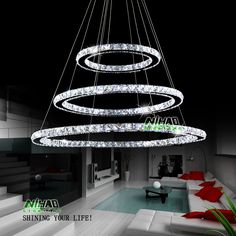 Contemporary 11 Light Crystal Wave Chandelier 20w X 32l 24h Evrosvet 349 95 Such Awesome Lighting Decor Http Www Dp B00csi243
