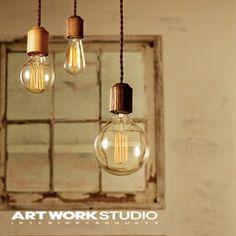 【楽天市場】場所から選ぶ> リビング:アートワークスタジオ Light Bulb, Ceiling Lights, Ceramics, Lighting, Pendant, Home Decor, Ceramica, Pottery, Decoration Home