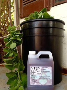STEM Garden Kit