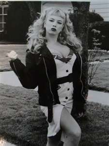 Image detail for -TRACI LORDS Photo Still - Waters CRY BABY Movie — FoundValue