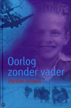 Oorlog zonder vader - Martine Letterie (11/52). 'Dit is het moeilijkste boek dat ik ooit geschreven heb, maar ook het boek dat ik vanaf het begin van mijn schrijverschap heb willen maken. Het is gebaseerd op de jeugdherinneringen van mijn vader en ik wilde die zoveel mogelijk recht doen'. Vanaf ca. 11 jaar.